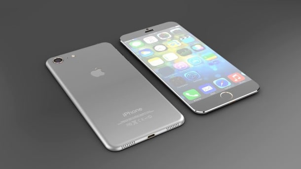 iphone 6s smartphone