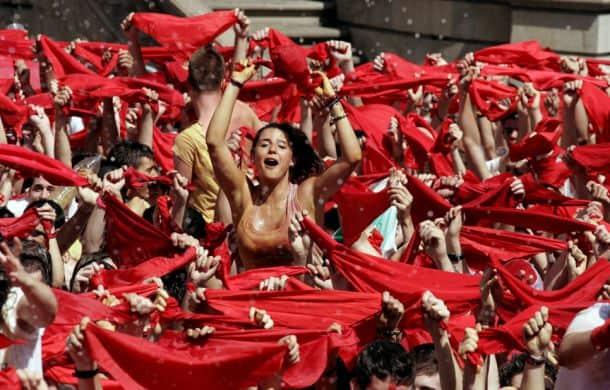 fiesta pais vasco