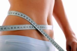 Entrenamiento para la pérdida de peso