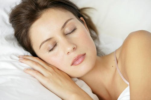 dormir ayuda a mejorar tu salud
