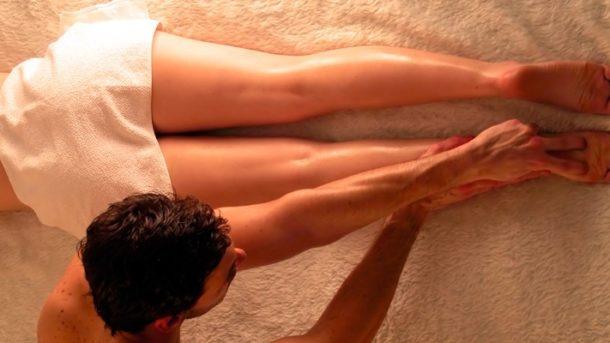 masajes eroticos