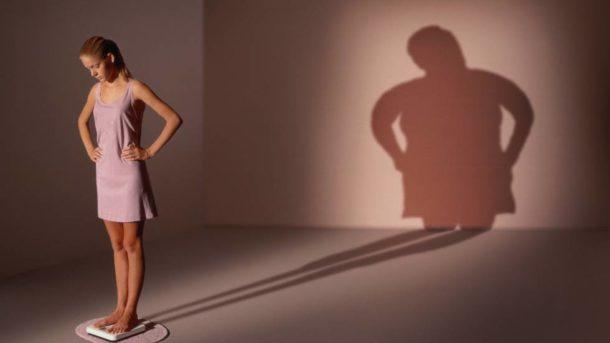 Consecuencias de la anorexia en la salud