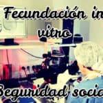 fecundación in vitro en la seguridad social